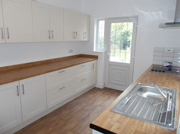 Thumbnail Detached house to rent in Sutton Passeys Crescent, Wollaton, Nottingham