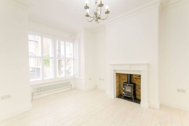 Thumbnail Property for sale in Brookscroft Road, Walthamstow