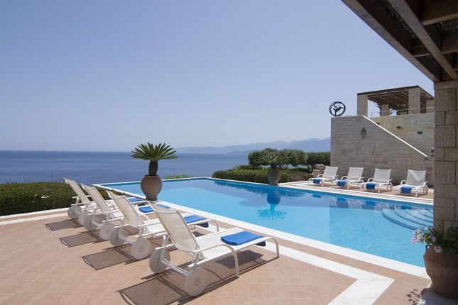 Thumbnail Villa for sale in Elounda, Greece