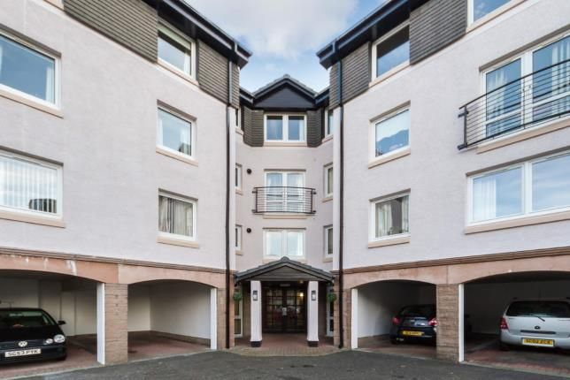 Thumbnail Flat for sale in Ashton Court, 54 Albert Road, Gourock, Inverclyde