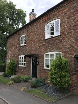 Thumbnail Detached house to rent in Main Street, Sutton Cheney, Nuneaton, Warwickshire