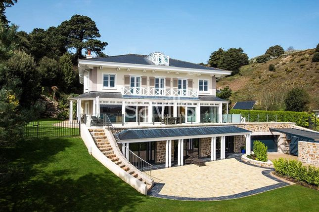 Thumbnail Property for sale in Le Chemin De Beauport, St Brelade