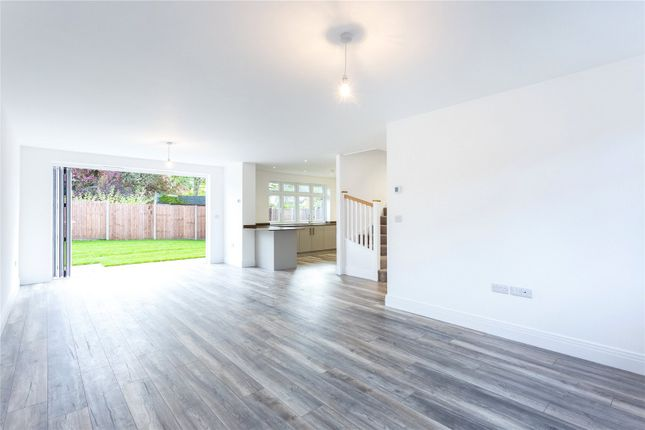 Thumbnail Detached house for sale in Wilcot Avenue, Watford, Hertfordshire