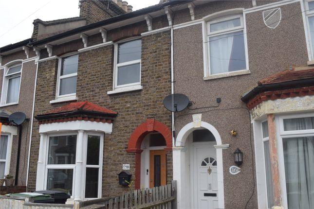 Thumbnail Terraced house to rent in Ellerdale Street, Lewisham, London