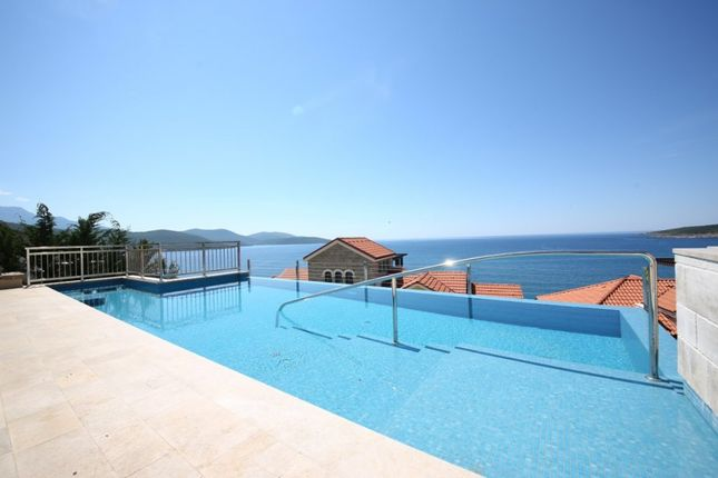 A-00178 / One Bedroom With Large Living Room, Luštica Bay, Tivat, Montenegro