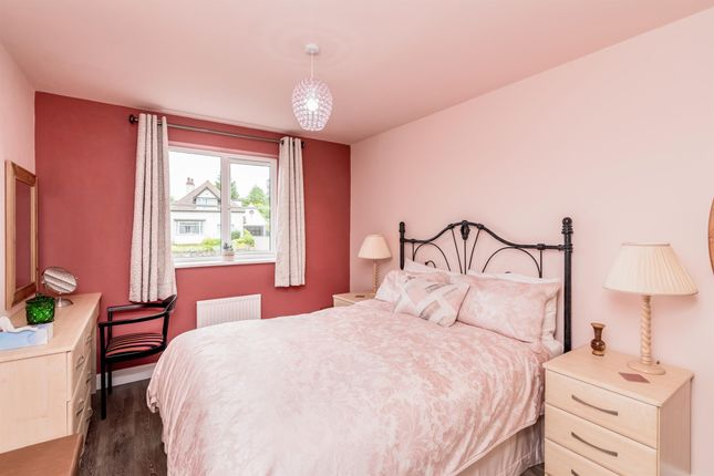 Thumbnail Town house for sale in Tudor Way, Sutton Coldfield