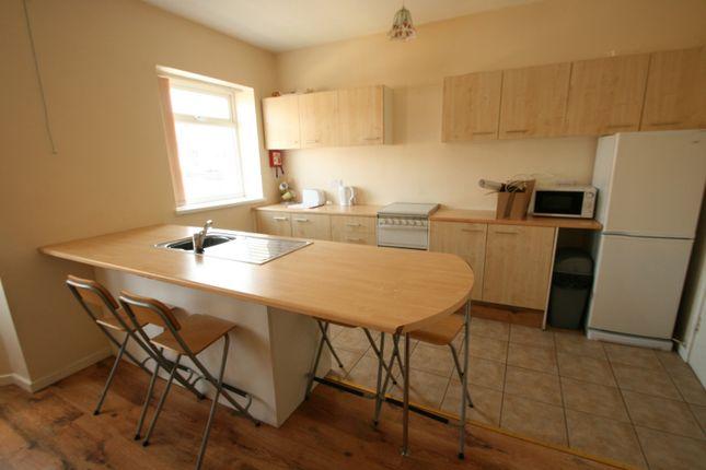 Kitchen of Fowler Street, South Shields NE33