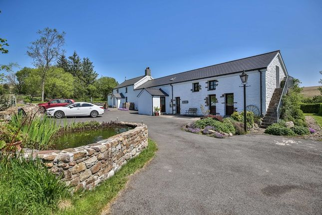 Thumbnail Property for sale in Penderyn, Aberdare
