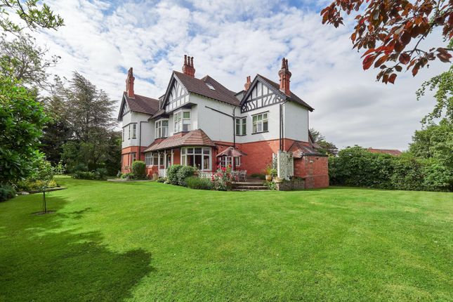 7 bed detached house for sale in Arthog Road, Hale, Altrincham WA15