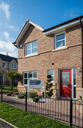 Thumbnail Detached house for sale in Kilcruik Road, Kinghorn, Burntisland, Fife
