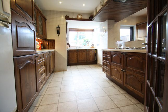 Kitchen of East Towers, Pinner HA5