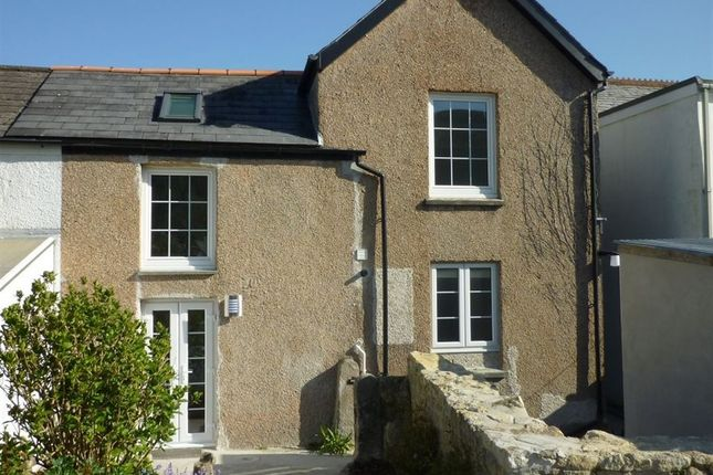 Thumbnail Cottage to rent in Polgooth, St. Austell