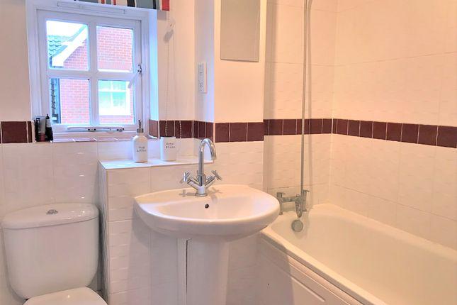 Bathroom of Ash Plough, Stradbroke, Eye IP21