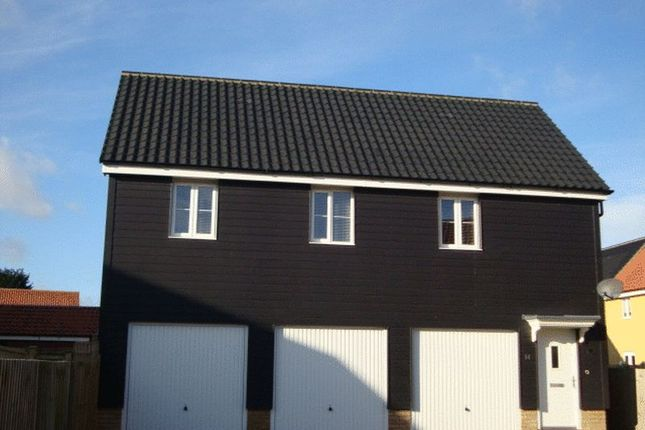 Thumbnail Property to rent in Charlock Close, Caister-On-Sea, Great Yarmouth