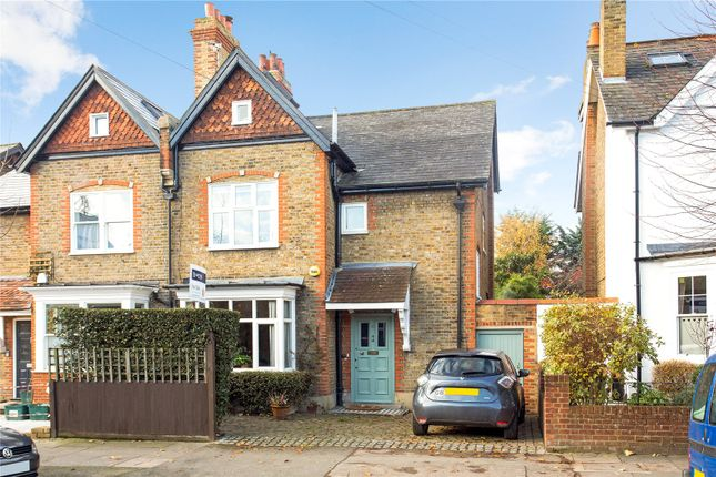 Thumbnail Detached house for sale in Durham Road, London