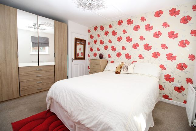Bedroom of Pottery Street, Thornaby, Stockton-On-Tees, Cleveland TS17