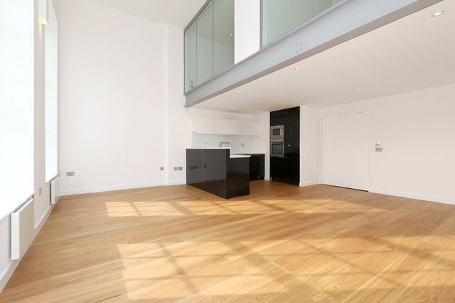 Thumbnail Property to rent in Block A, 36 Hornsey Road, London