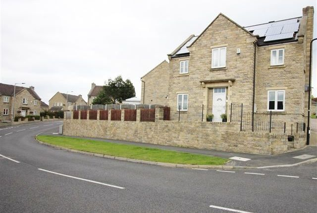 Thumbnail Detached house for sale in Rother View Close, Swallownest, Sheffield