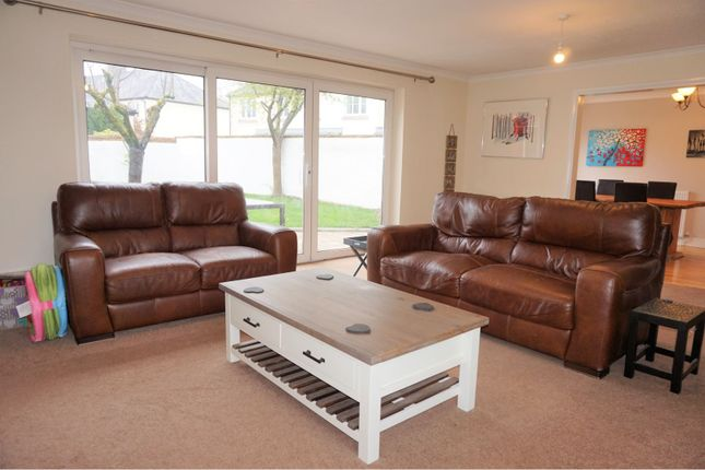 Living Room of Ford Road, Wiveliscombe, Taunton TA4