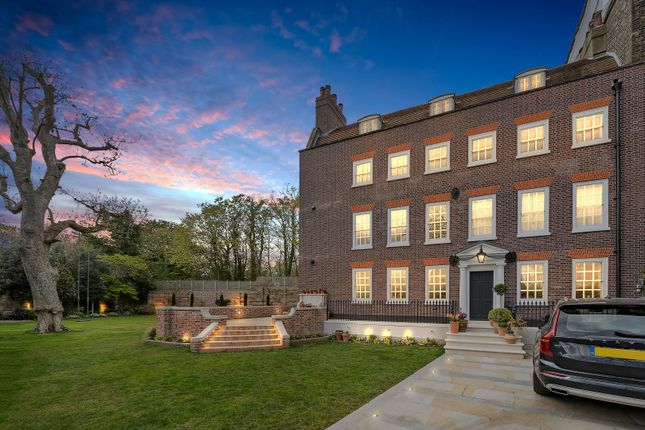 Thumbnail Detached house to rent in Upper Terrace, Hampstead
