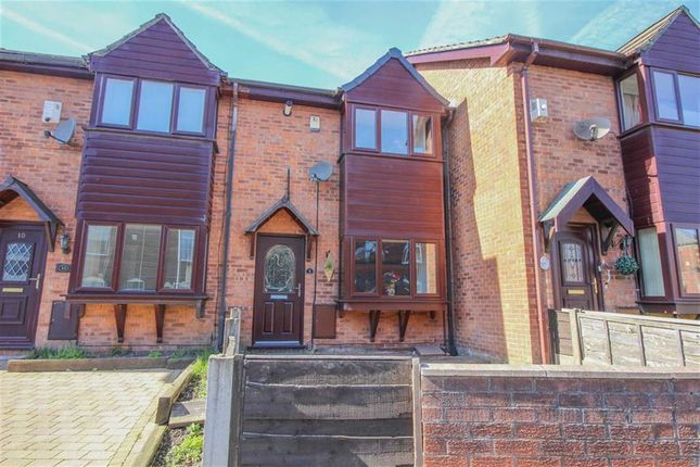 Thumbnail Town house to rent in Harvey Street, Bury, Greater Manchester