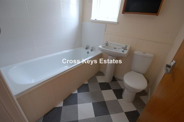 Bathroom of Wilton Street, Stoke, Plymouth PL1