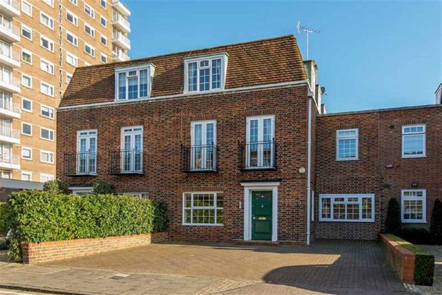 Property to rent in The Marlowes, St John's Wood, London