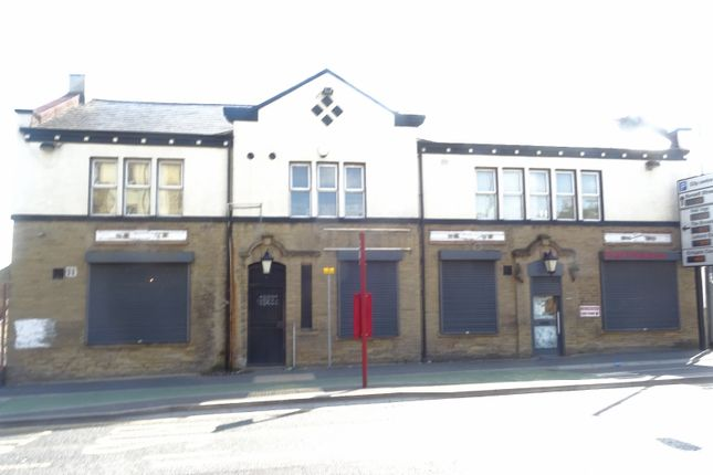 Thumbnail Property to rent in Barkerend Road, Bradford