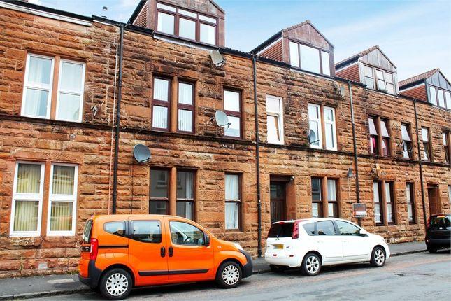 Thumbnail Flat for sale in Kelvin Street, Largs, North Ayrshire