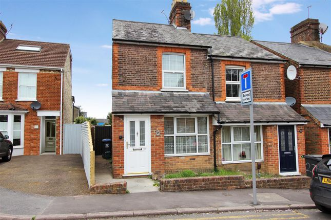 Thumbnail Property for sale in Storey Street, Apsley, Hemel Hempstead