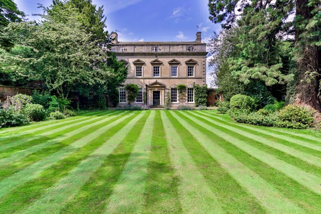 Thumbnail Country house for sale in Sleaford Road, Leasingham