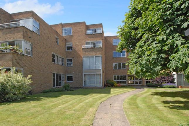 Thumbnail Flat for sale in Marston Ferry Road, Oxford