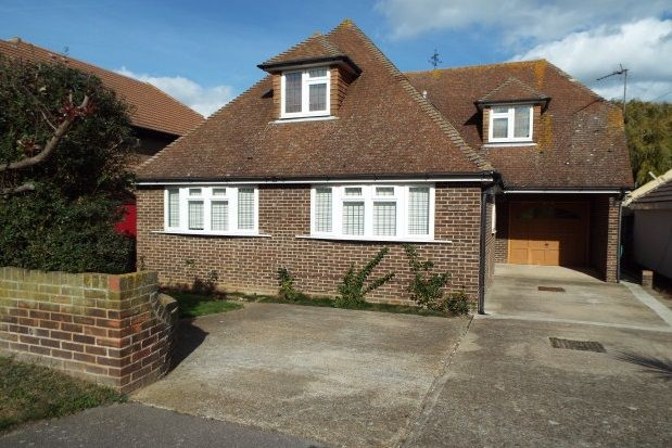 Thumbnail Property to rent in Scarborough Drive, Minster On Sea, Sheerness