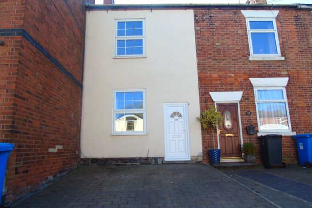 3 bed town house to rent in Mill Gate, Ashbourne Road, Derby DE22