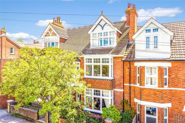 Thumbnail Semi-detached house for sale in Southfield Road, Tunbridge Wells, Kent