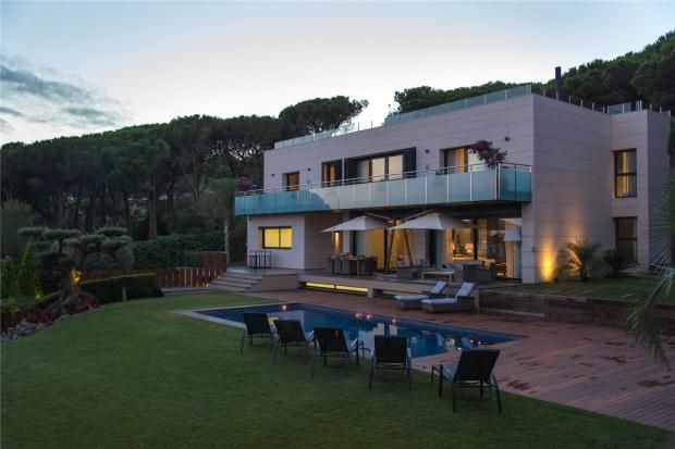 Thumbnail Property for sale in Rocaferrera, Barcelona, Catalonia, Spain