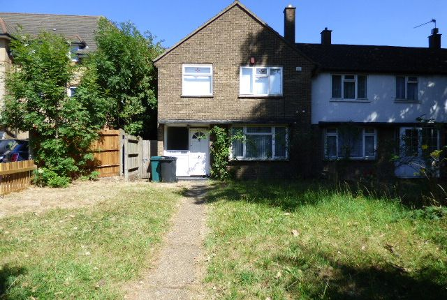 Thumbnail Semi-detached house to rent in Green Lanes, London