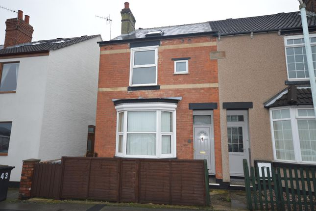 3 bed semi-detached house to rent in Lockoford Lane, Chesterfield