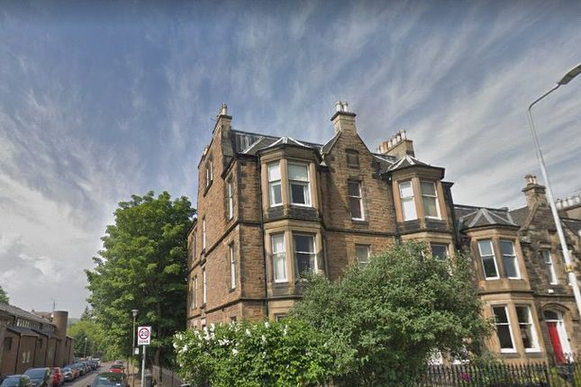 Thumbnail Penthouse to rent in Mentone Gardens, Newington, Edinburgh