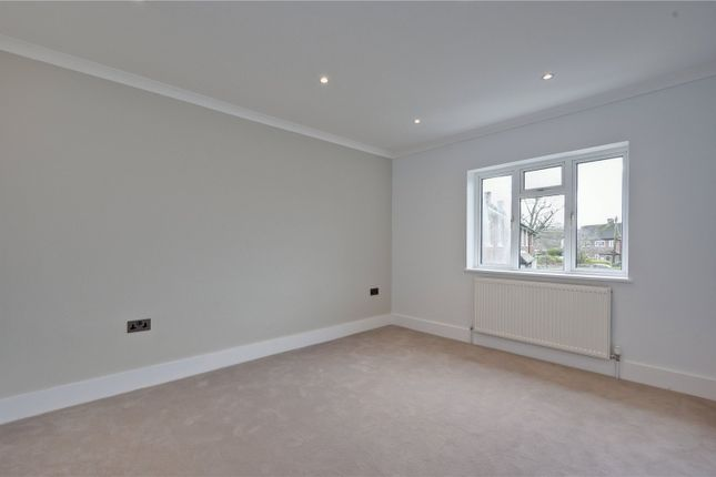 Bedroom of The Roundway, Claygate, Esher, Surrey KT10