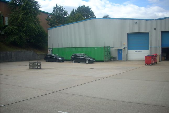 Thumbnail Land to let in Unit 3 The Maple Centre, Downmill Road, Bracknell
