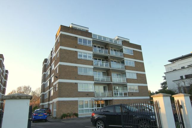 Thumbnail 2 bed flat to rent in Pittville Court Flats, Albert Road, Cheltenham