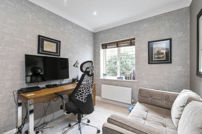 Study of Foley Road, Claygate, Esher KT10