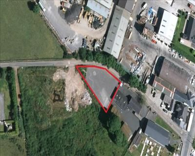 Land for sale in Former Drumlegagh Primary, 2 Archill Road, Newtownstewart, County Tyrone