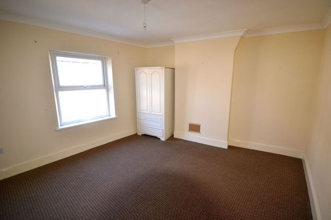 Thumbnail Terraced house to rent in Oversetts Road, Newhall, Swadlincote