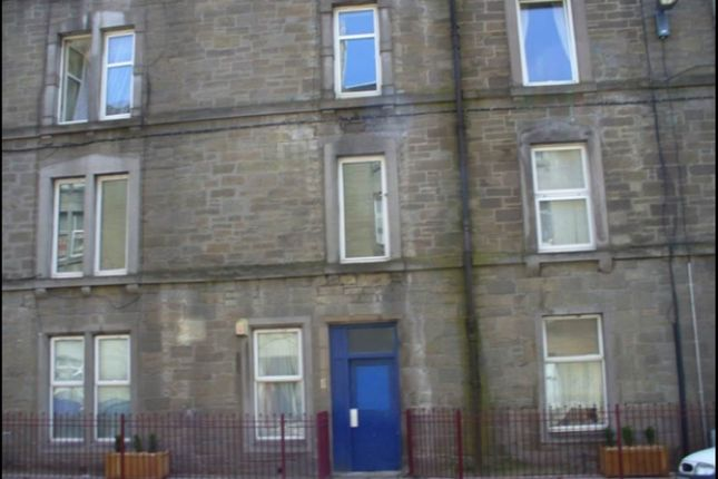 Thumbnail Flat to rent in Park Avenue, Dundee