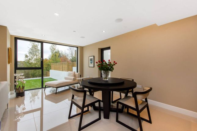 Thumbnail Detached house for sale in Canonbie Heights, Forest Hill