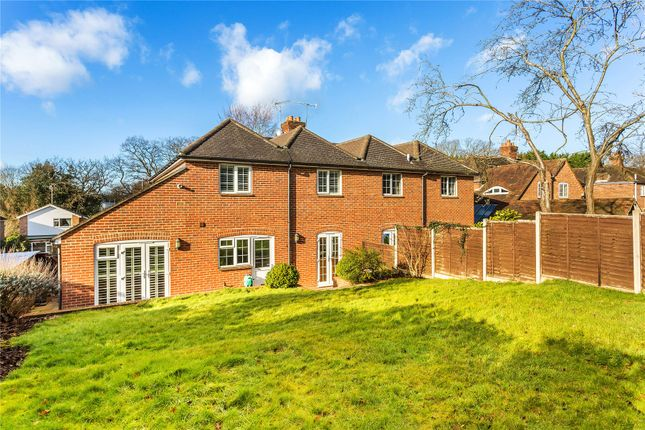 Property For Sale In Addlestone