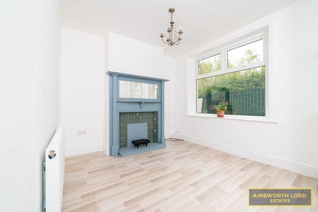2 bed terraced house for sale in King Street Terrace, Brierfield, Burnley BB9
