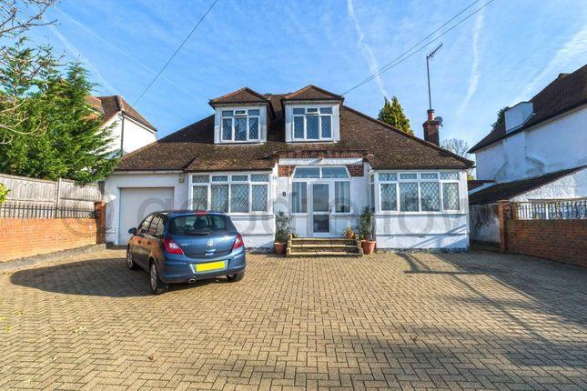 Thumbnail Property to rent in Epsom Lane North, Epsom